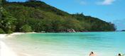 Seychely, Anse Royale Beach