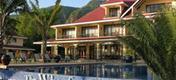 Seychely, Ostrov Mahé - hotel